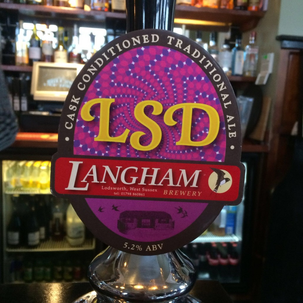 New ales at The Corner House