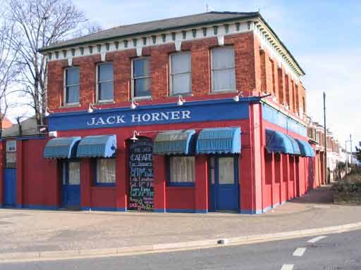jackhorner