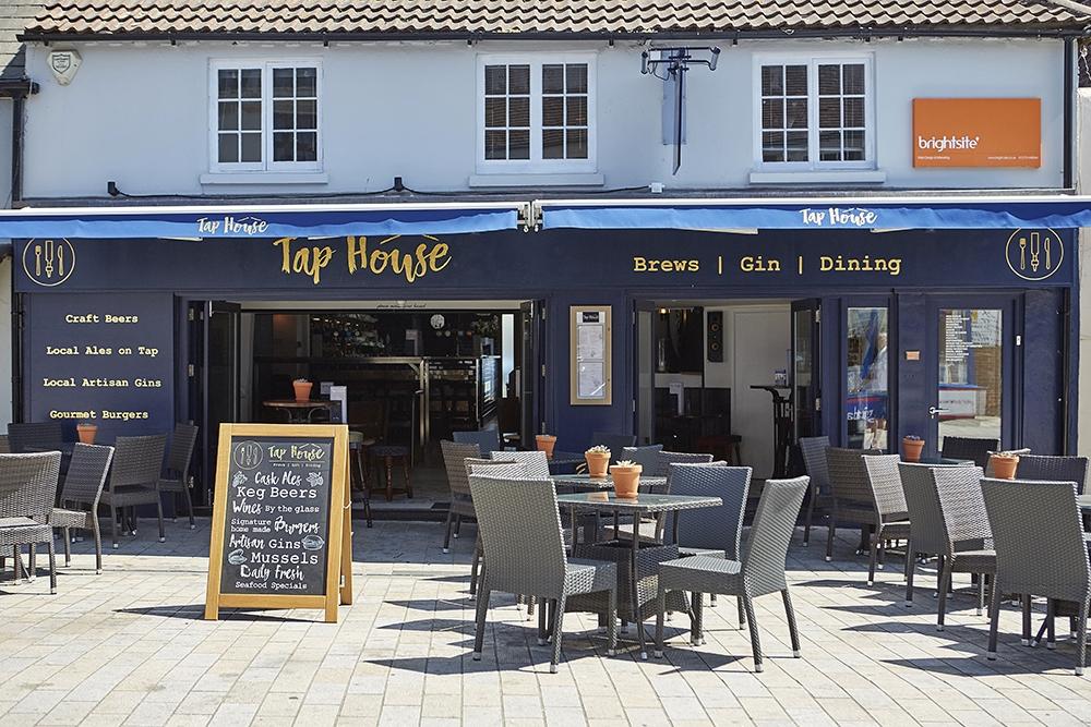 Corner House Sister Bar